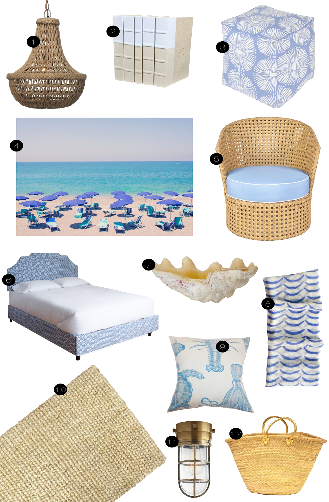 Cool, Calm and Collected  |  Kiki's List