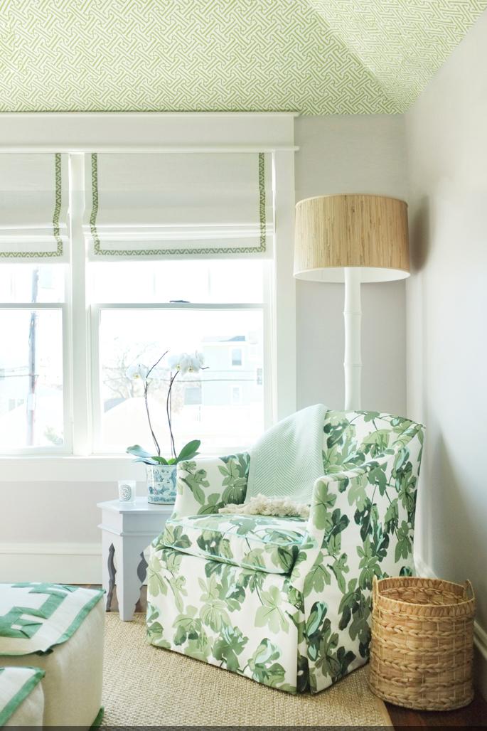 Jenny Wolf Interiors  |  Kiki's List