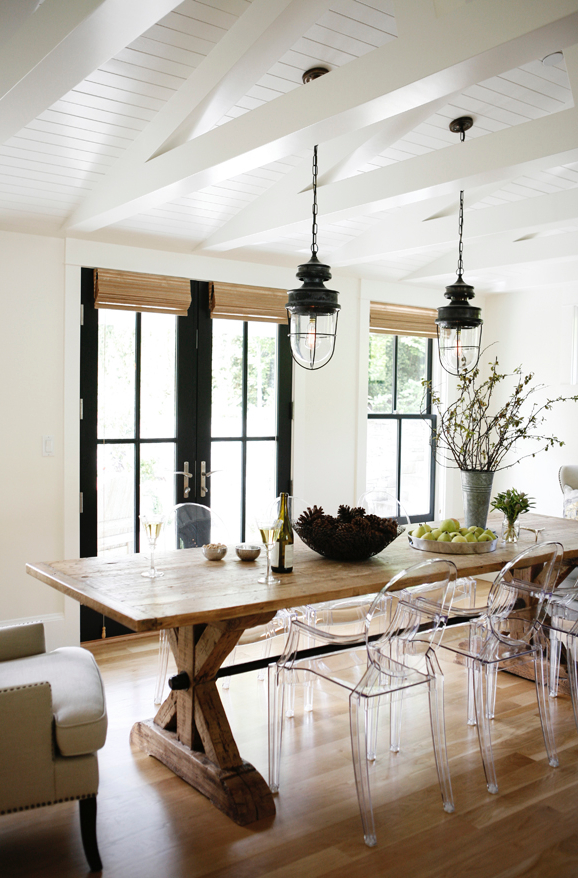 Modern Farmhouse  |  Kiki's List