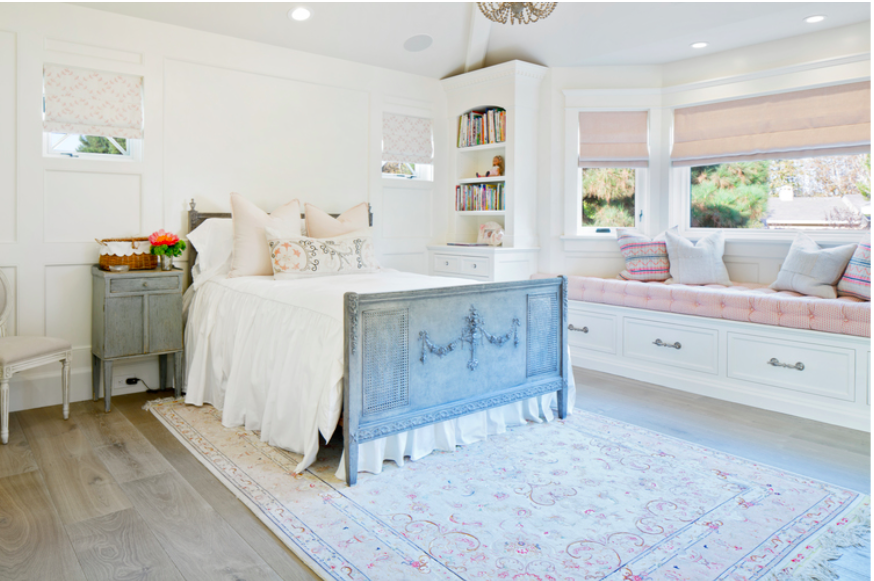 Kelly Nutt Design  |  Kiki's List