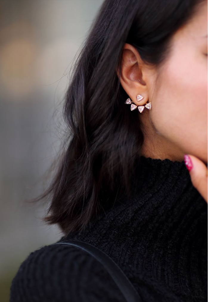 Ear Jackets | Kiki's List