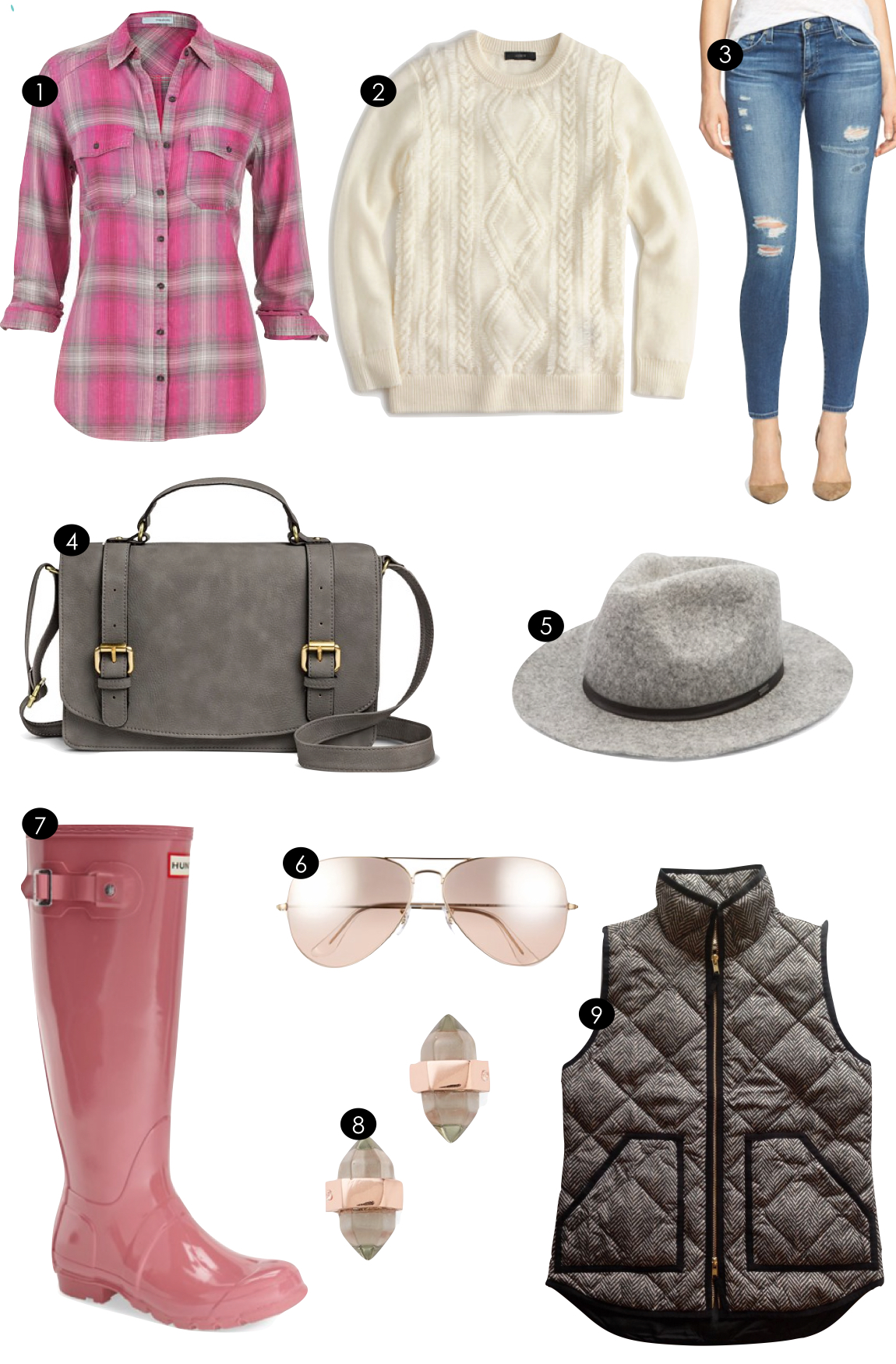 Fallin' For Fall | Kiki's List
