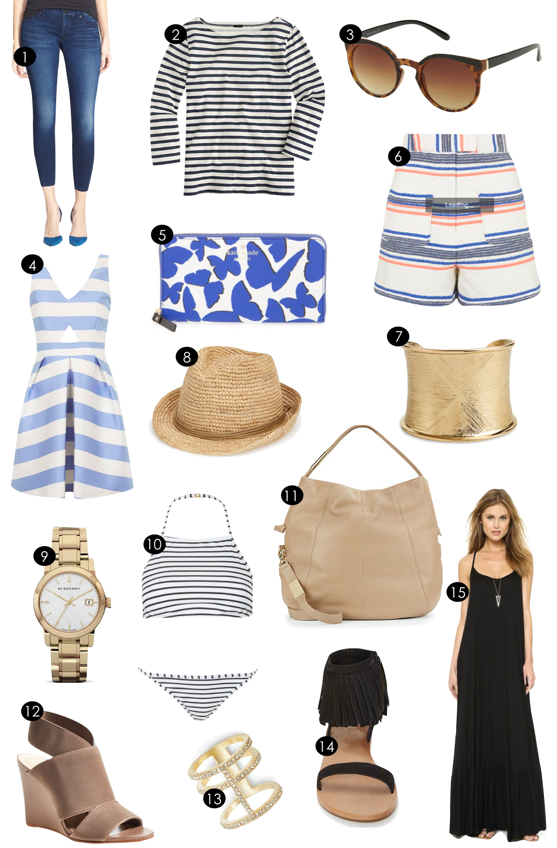 Summer on Sale | Kiki's List
