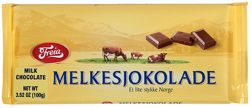 Best. Chocolate. Ever. |  Kiki's List
