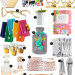 Holiday Gift Guide for the Hostess.