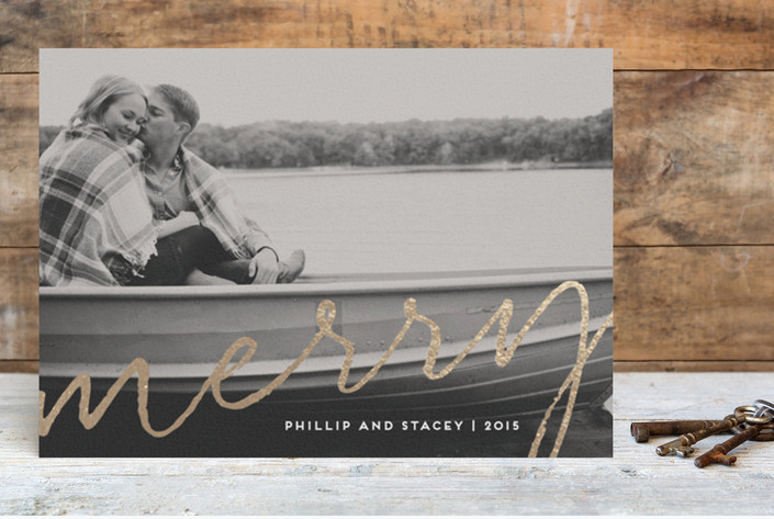 Minted | Kiki's List