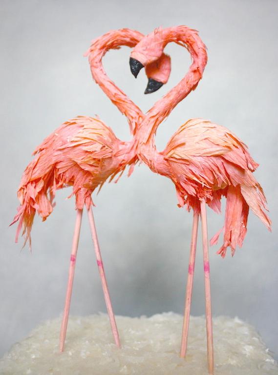 Flamingos |  Kiki's List