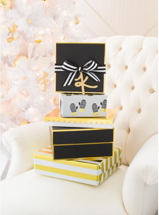 Sugar Paper Holiday for Target | Kiki's List