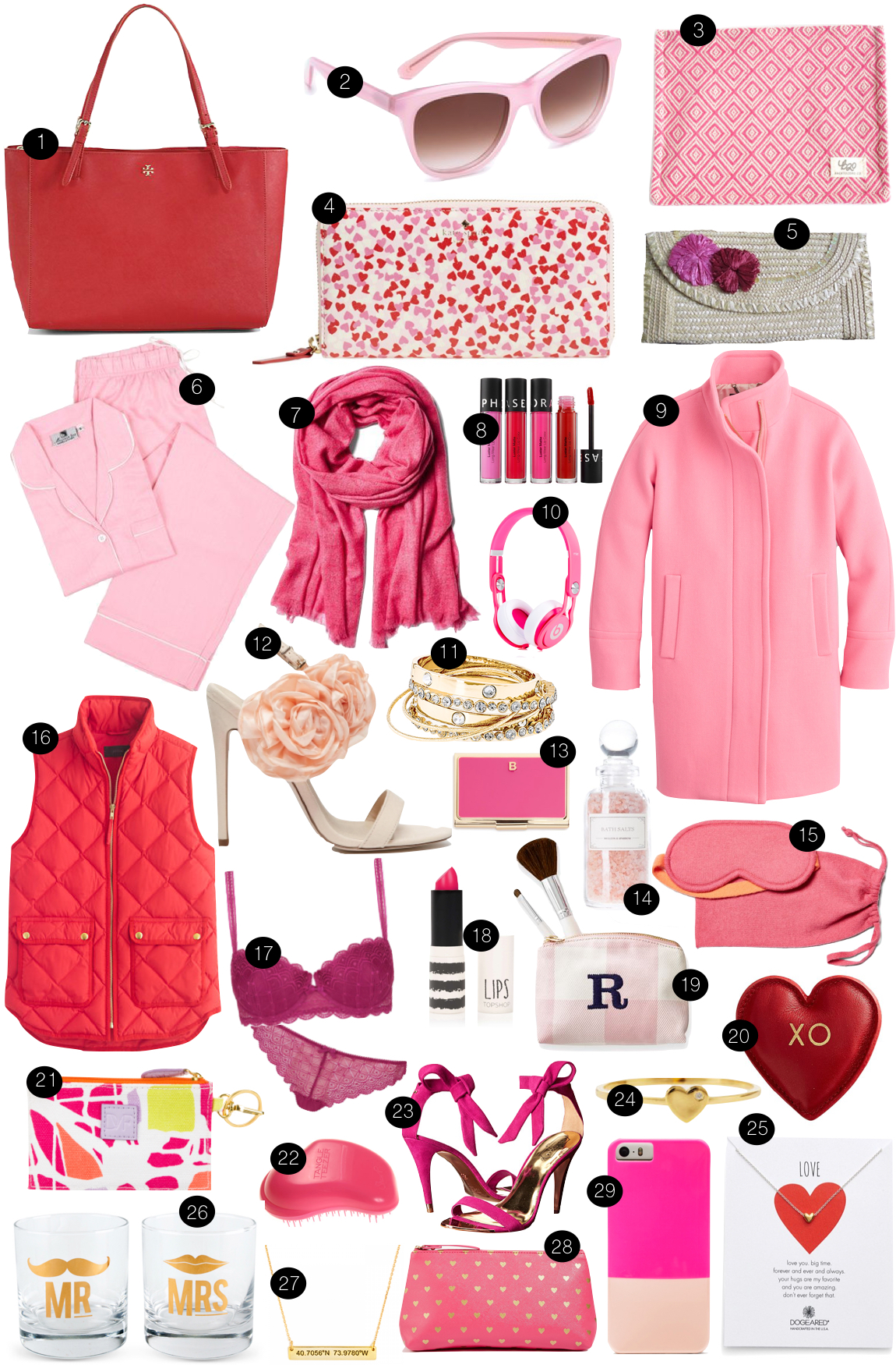 Valentine's Day | Kiki List