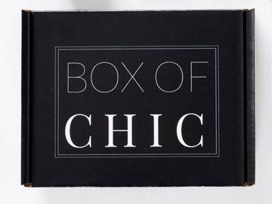 Box of Chic  |  Kiki's List