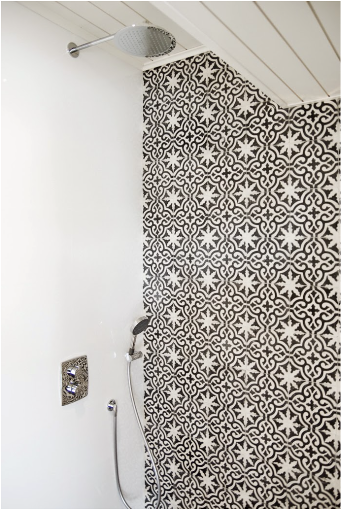 Discounted Black + White Tiles | Kiki's List