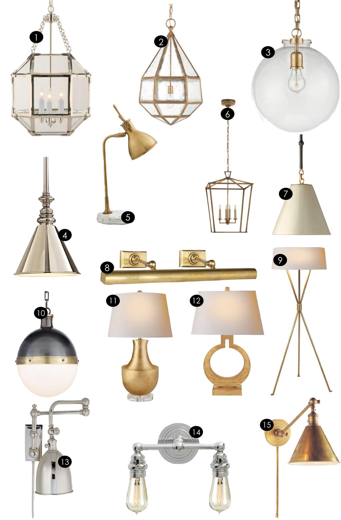 Visual Comfort Sale | Kiki's List