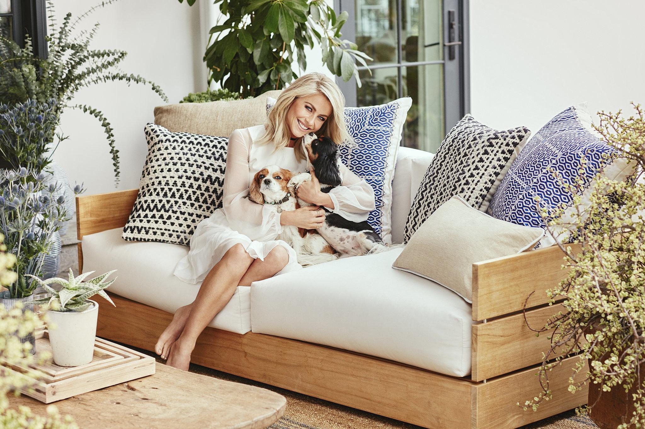 Julianne's Backyard | Kiki's List