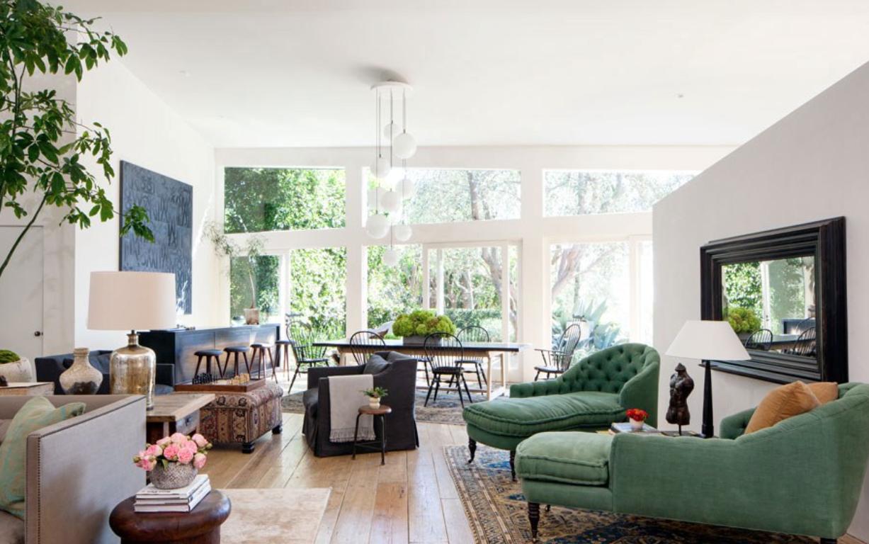 Patrick Dempsey's House | Kiki's List