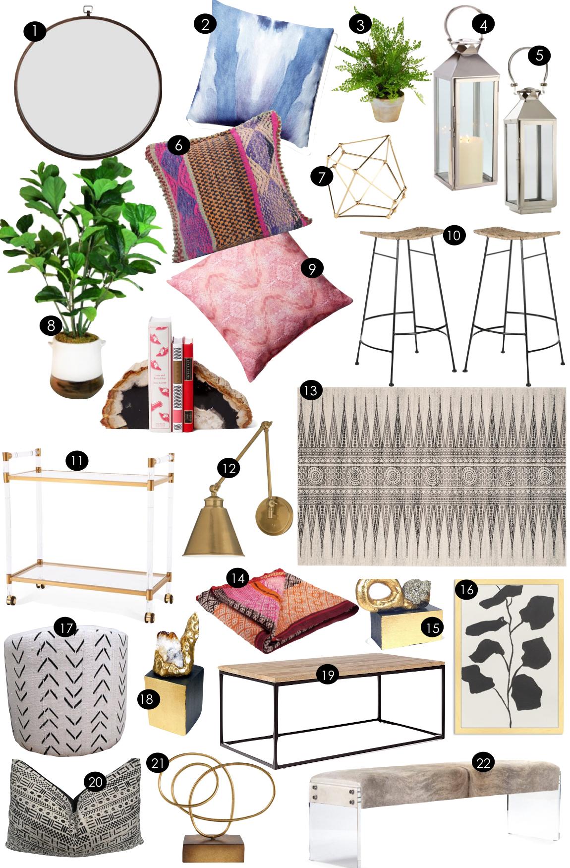 Modern Organic  |  Kiki's List