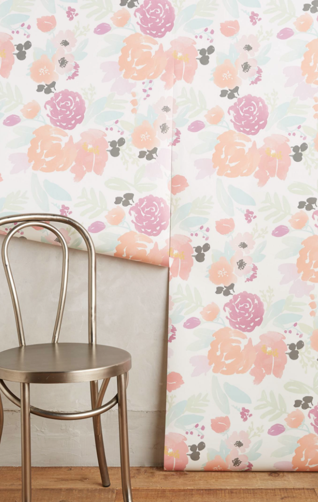 Anthro's Wallpaper Collection | Kiki's List