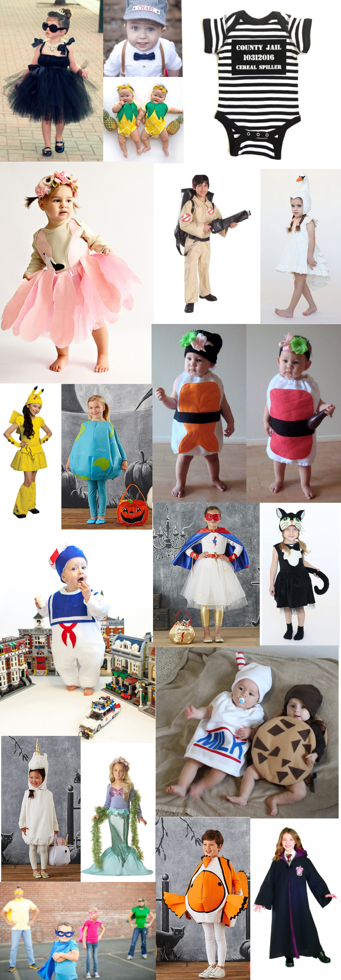 Halloween Costumes | Kiki's List