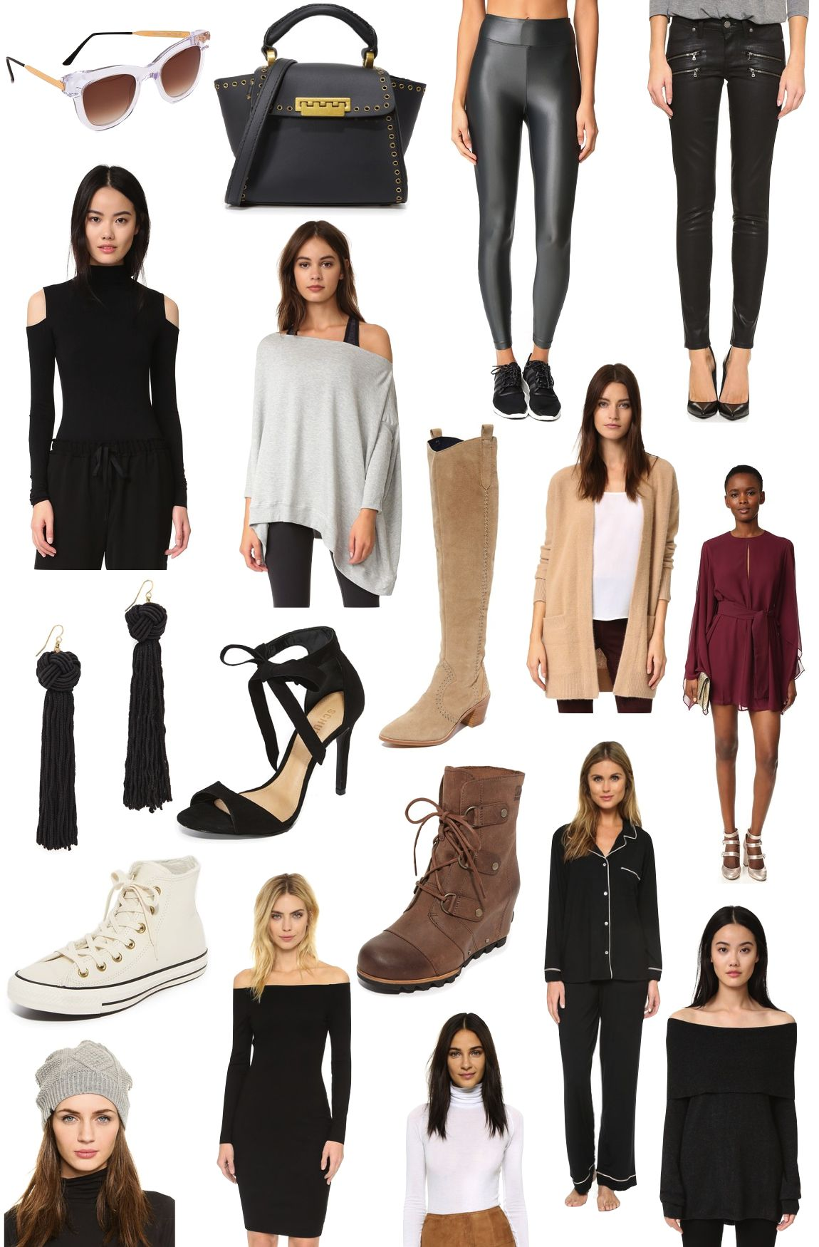 SHOPBOP MAIN EVENT | Kiki's List