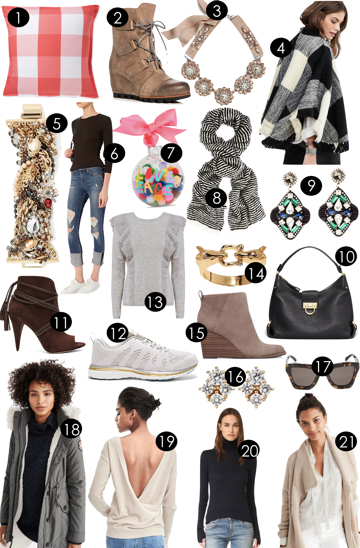 Black Friday | Kiki's List