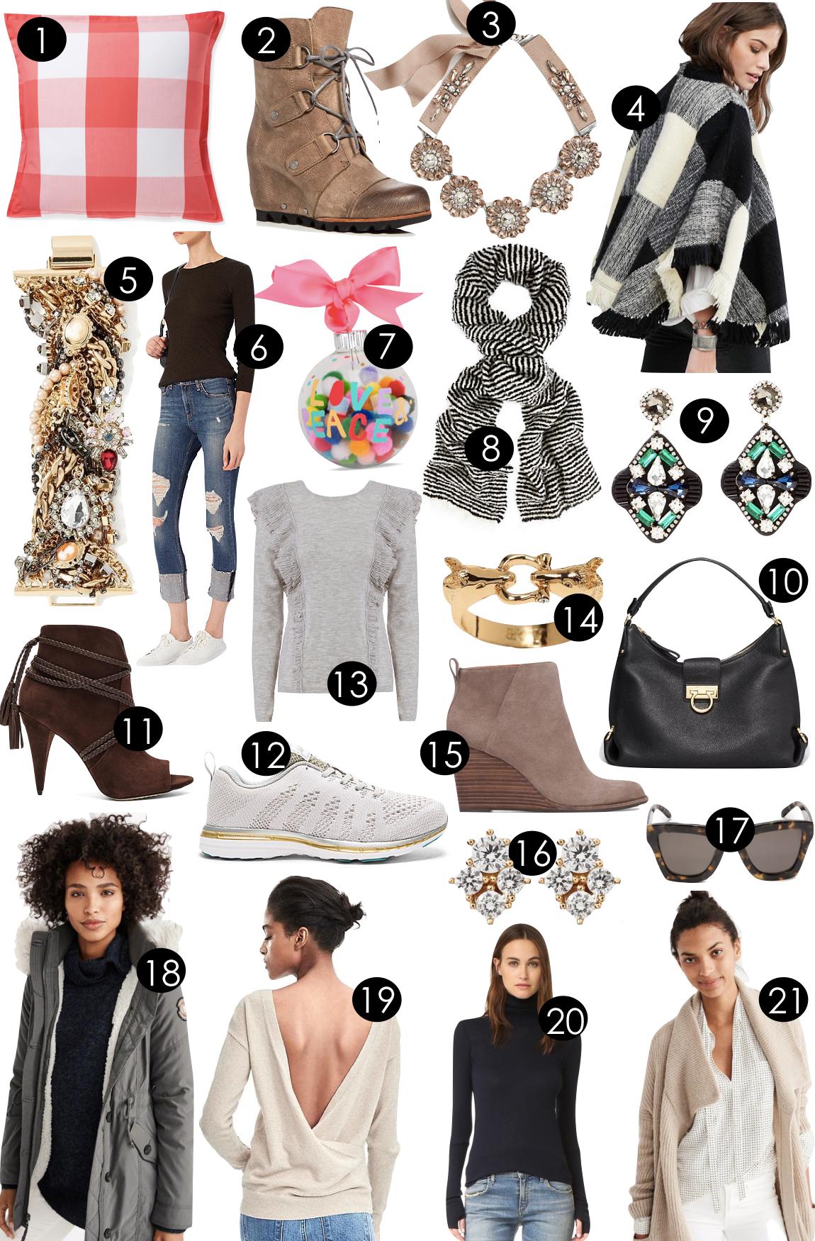 Black Friday | Kiki's List