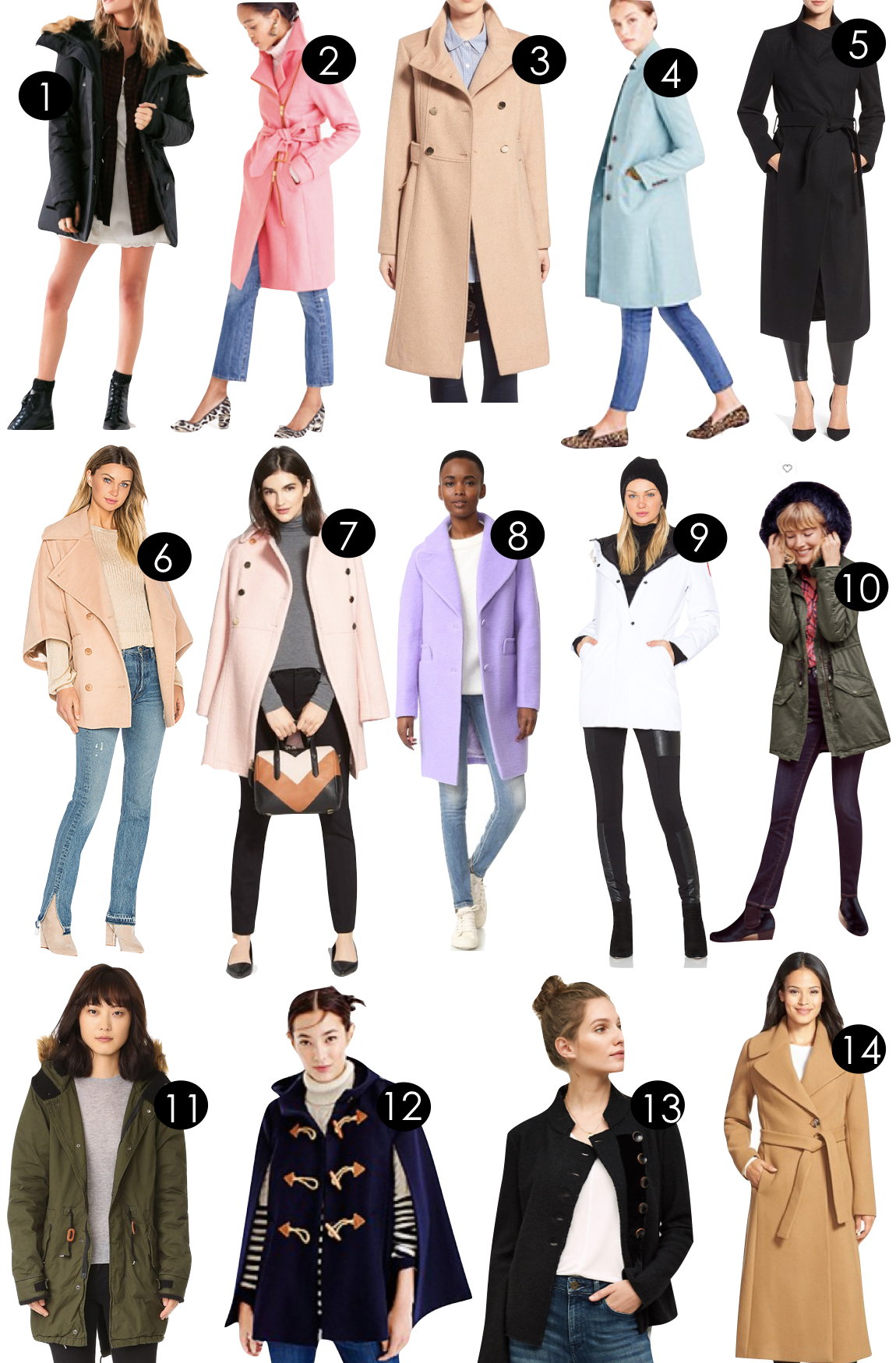 Brrrr  |  Kiki's List