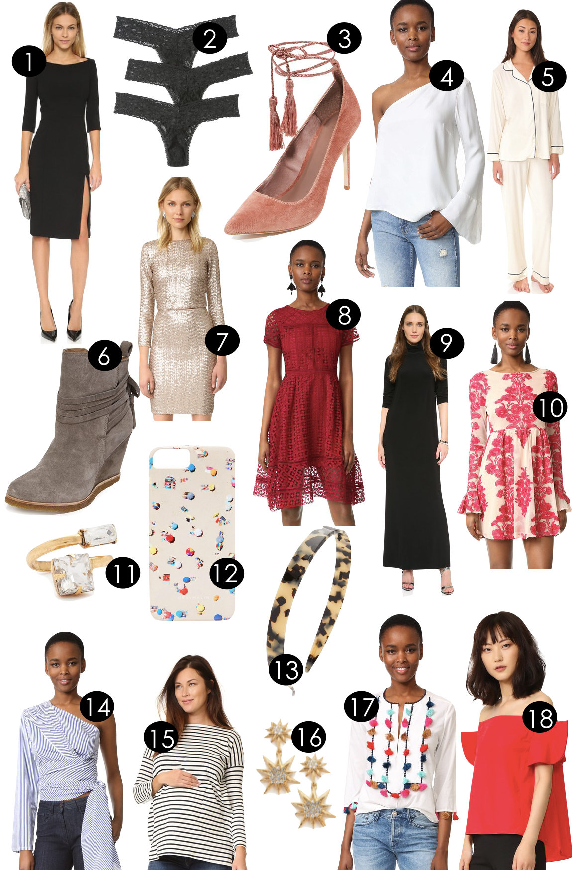 Shopbop Holiday Sale | Kiki's List