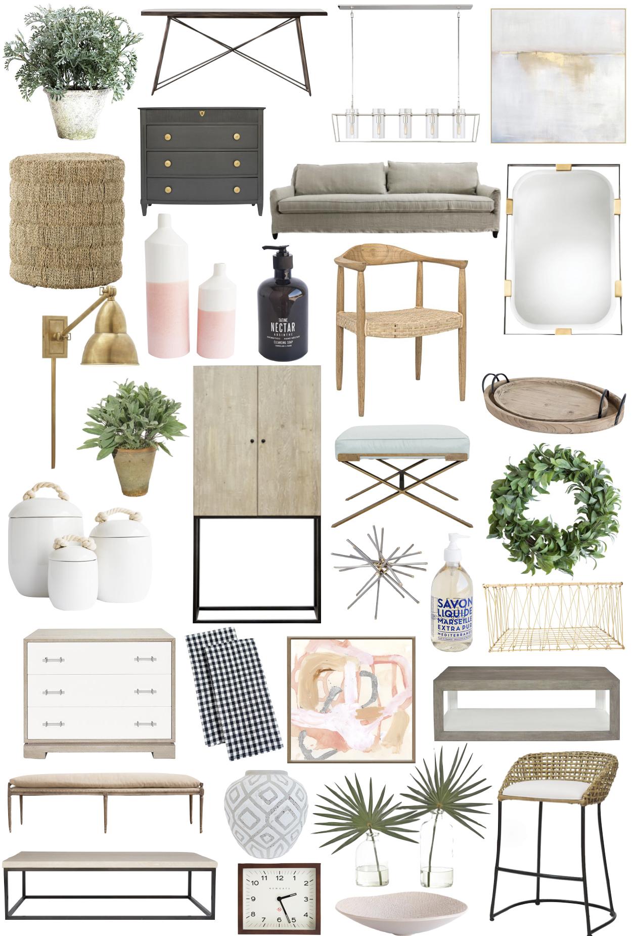 Interior Design Kikis List