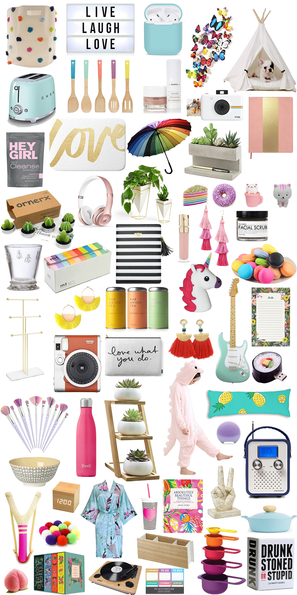 Last Minute Christmas Gifts | Kiki\'s List